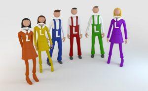 © visual: www.corporate-interaction.com Wie ist es bestellt um die Friseurlehrlinge und ihre Ausbildner?